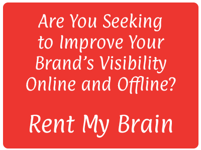Are You Seeking to Improve Your Brand's Visibility  Online and Offline?