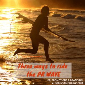 RSI PR wave