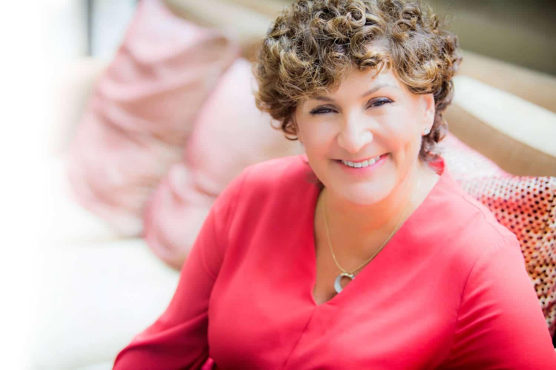 PR and Brand Expert Robin Samora