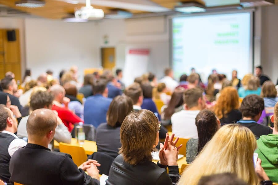 How to Use Events to Grow Your Business