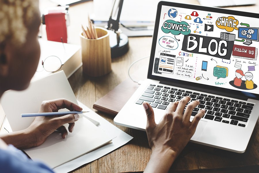 5 Ways to Pull Traffic to Your Blog