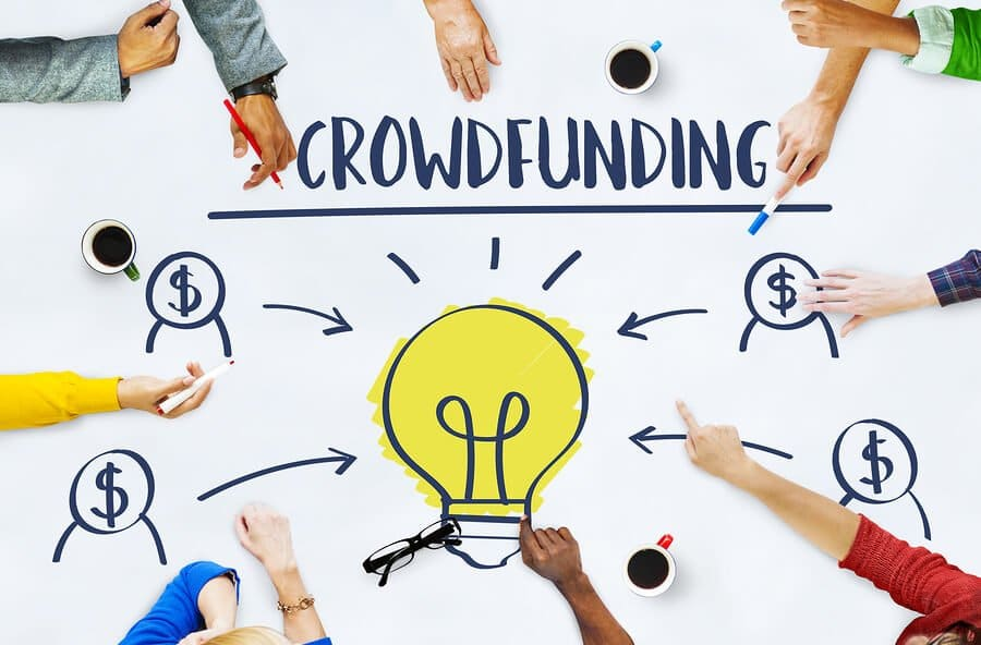 How Do You Get PR with Crowdfunding?