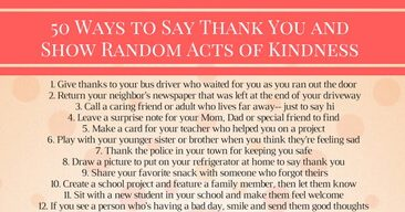 50-ways-to-say-thank-you-and-show-random-acts-of-kindness-featured