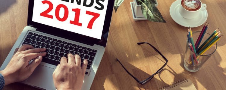 Robin Samora | PR and Brand Expert | Top 10 Digital Trends for 2017