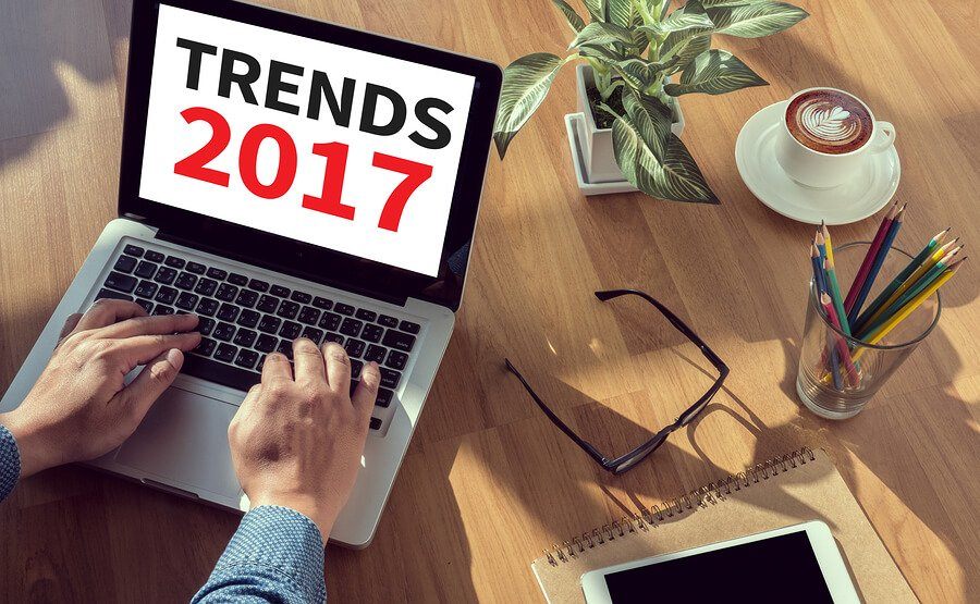 Top 10 Digital Trends for 2017 (Part 1 of 2)