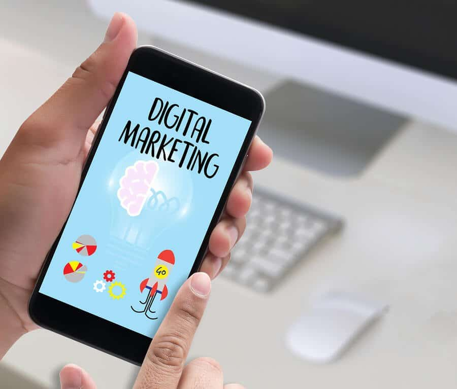 Do THIS with 2017 Digital Marketing Trends