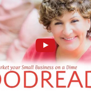 Robin Samora PR and Brand Expert | How to Use Goodreads to Market Your Book