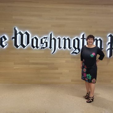 5 Marketing Takeaways from My Presentation at the Washington Post