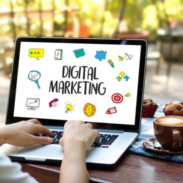 Robin Samora PR and Brand Expert | 5 Digital Marketing Trends for 2018