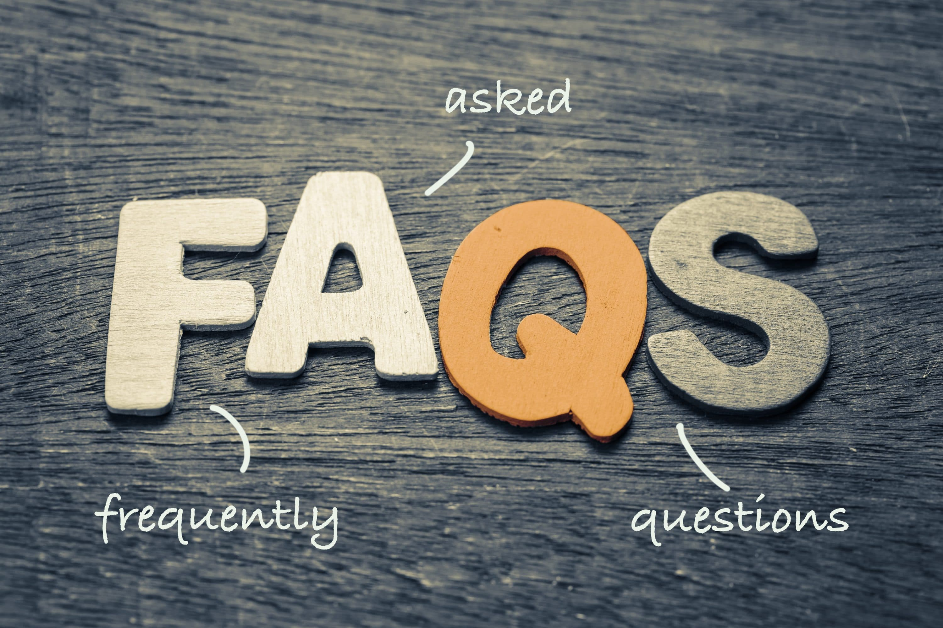 Why You Should Have FAQs on Your Website