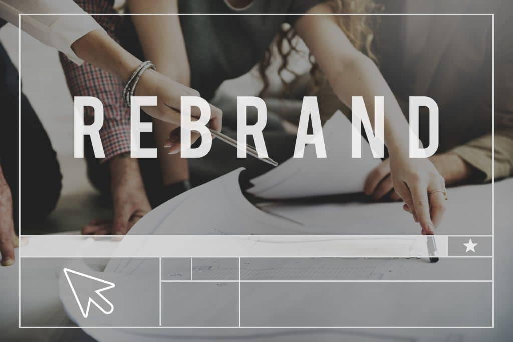 , Time to Rebrand Your Business?, Robin Samora   Small Business Marketing and PR Expert Speaker