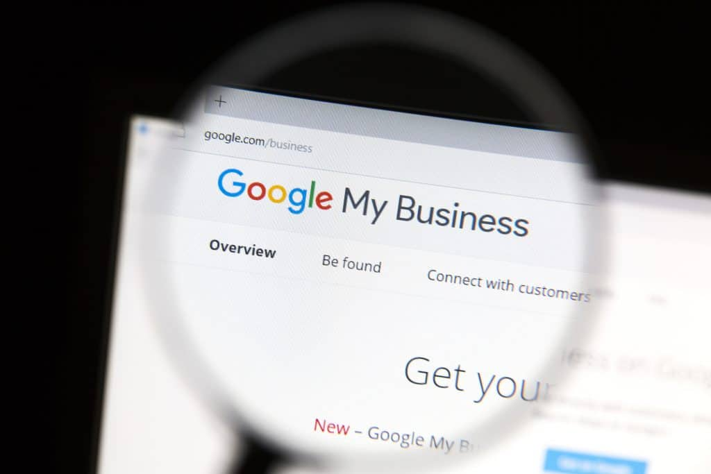 , Here's How I Grew My Business Like Crazy with Google My Business, Robin Samora | Small Business Marketing and PR Expert Speaker