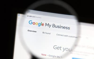 Here's How I Grew My Business Like Crazy with Google My Business
