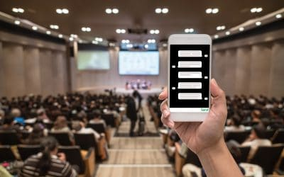 Public Speaking for Executives: The Original Social Media