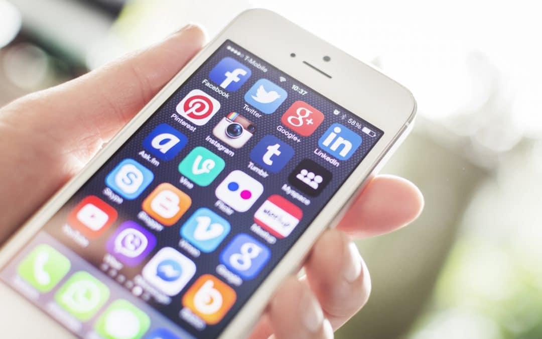 Social Branding & PR Guidelines for 2020