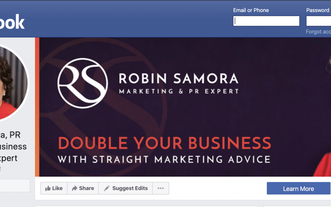 Facebook Business Page Changes You Need to Know