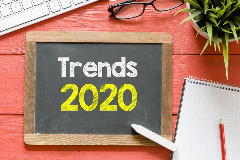 Marketing Trends and Insight For 2020