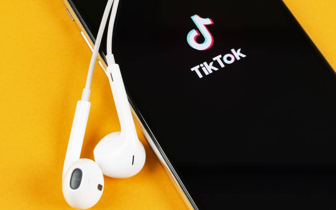 Why TikTok Could Be the Next Big Social Platform