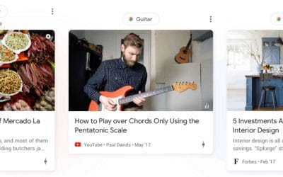 How to Get Featured on the Google Discover Feed