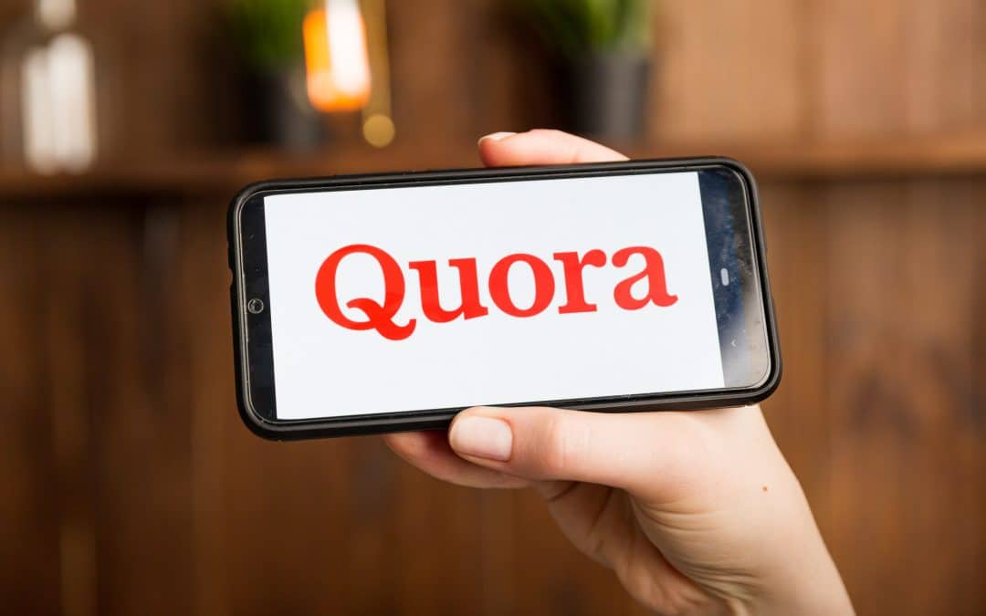Is Quora the Best Q + A Marketing Platform?