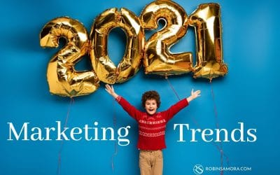 6 Marketing Trends to Watch in 2021