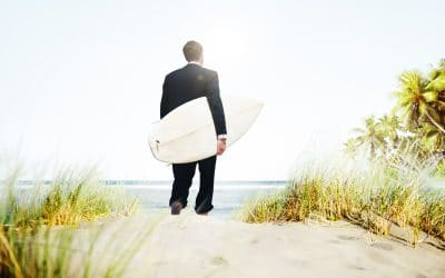 5 Lessons Marketers Could Learn from Surfers