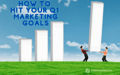6 Marketing Tips to Increase Sales in Q1 2021
