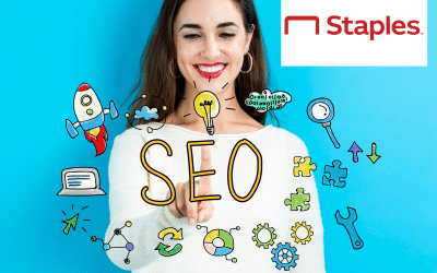 Link Your Website to Staples Directory for SEO Juice and Marketing Power