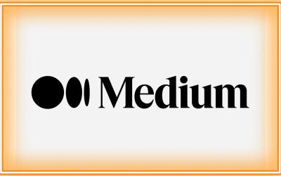 Medium: A Marketer's Secret Weapon