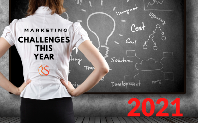 5 Top Marketing Challenges and Ways to Overcome Them [2021]