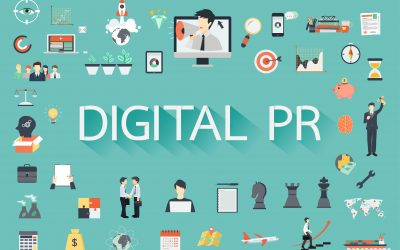 How to Rock Your Next Digital PR Campaign